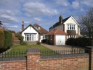Detached Bungalow in Park Lane...
