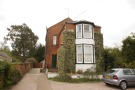 Flat to rent in Derby Road, Kegworth...