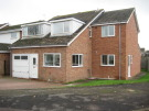 4 bed Detached house in Lucca Drive, Abingdon...