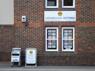 Lansbrough Lettings, Abingdonbranch details