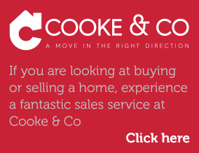 Get brand editions for Cooke & Co, Cliftonville