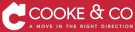 Cooke & Co, Broadstairs branch logo