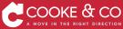Cooke & Co, Broadstairs logo