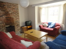 Town House to rent in Ceylon Place, Eastbourne...
