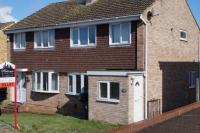 3 bedroom semi detached home to rent in Banwell Close...