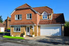 4 bed Detached property in Innings Lane, Warfield...