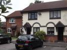 Terraced house to rent in Church View, Yateley...
