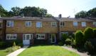 1 bed Terraced property to rent in Walnut close