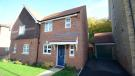 3 bed semi detached home in Gomer Road