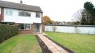 3 bedroom End of Terrace house to rent in Barnes Close