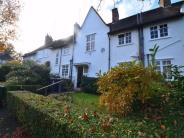 Terraced house for sale in Oakwood Road...