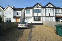 2 bed Ground Flat for sale in Delamere Gardens...