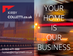 Get brand editions for Kirby Colletti, Hoddesdon