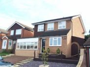 4 bedroom Detached property in John Eliot Close...