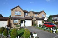 3 bedroom Detached home for sale in Kingsmead, Cheshunt...