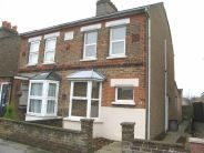 2 bed semi detached property in Old Highway, Hoddesdon...
