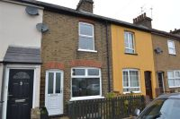 Terraced house in Rye Road, Hoddesdon...