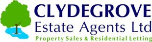 Clydegrove Estate Agents, Glasgowbranch details
