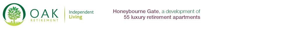 Get brand editions for Oak Retirement , Honeybourne Gate