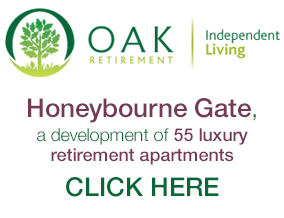 Get brand editions for Oak Retirement , Honeybourne Gate