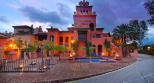 property for sale in Andalusia, M�laga, Estepona