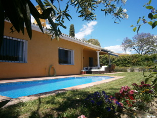 Bungalow in Andalusia, M�laga...
