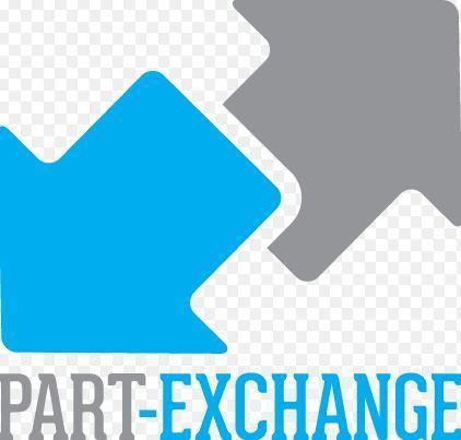 Part Exchange Logo 2
