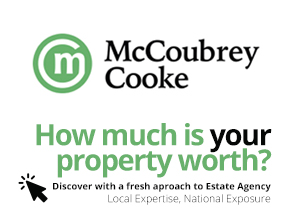 Get brand editions for McCoubrey Cooke, Abergele