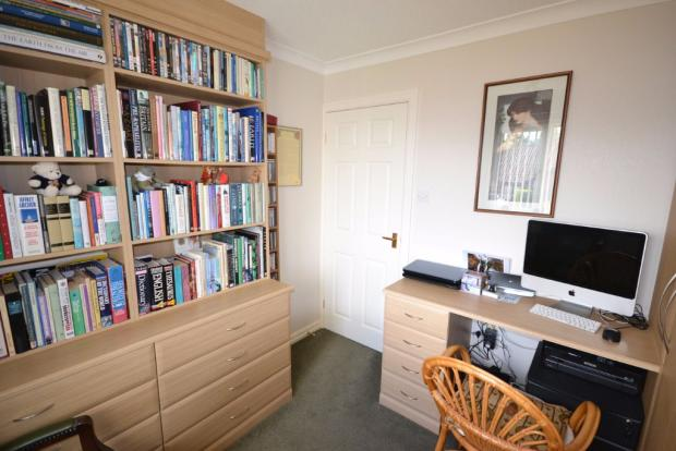 Bedroom 3 View 2