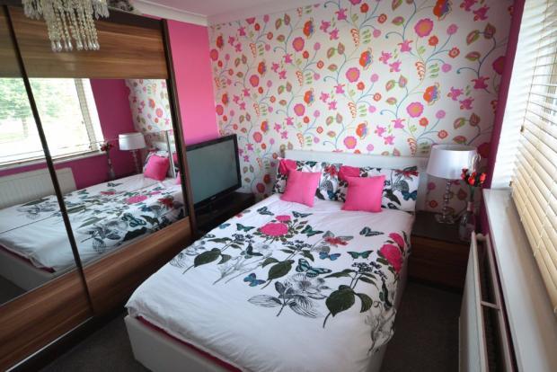 Bedroom 2 View 2