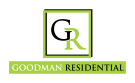 Goodman Residential, London branch logo