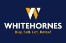 Whitehornes, Banner Cross logo