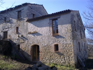 8 bedroom Farm House in Le Marche, Fermo...