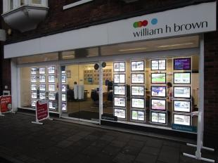 William H. Brown - Lettings, Retfordbranch details