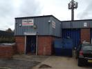 property to rent in Unit 5, Riverside Industrial Estate, Thames Road,
