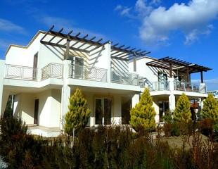 Apartment for sale in Mugla, Bodrum...