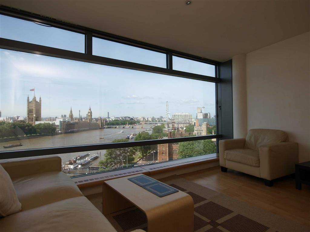 2 Bedroom Apartment To Rent In Parliament View Apartments South Bank London Se1