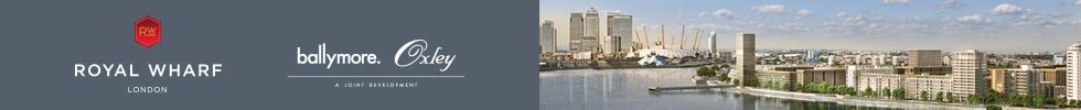 Ballymore Group, Royal Wharf