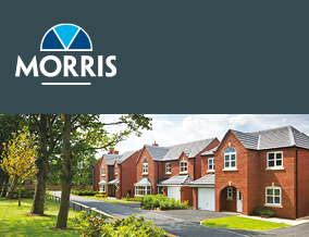 Get brand editions for Morris Homes Ltd, The Spires