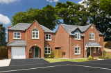 Morris Homes Ltd, Coming Soon - The Spires