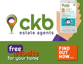 Get brand editions for CKB Estate Agents, Sydenham