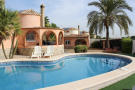 3 bedroom Villa in Dolores, Alicante, Spain