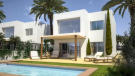 Villa for sale in Mar De Cristal, Murcia...