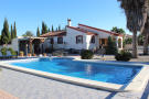 Finca for sale in Dolores, Alicante, Spain