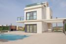 4 bed Villa in Punta Prima, Alicante...