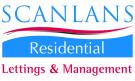 Scanlans Residential, Manchester logo