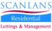 Scanlans Residential, Manchester