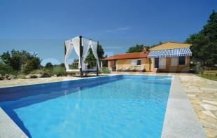 Detached house in Istria, Labin