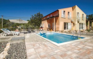 semi detached property for sale in Istria, Labin