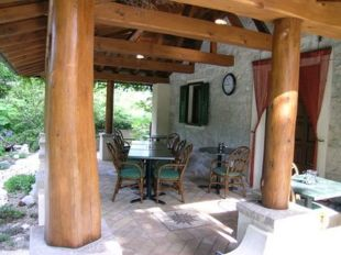 Lodge for sale in Istria, Lupoglav